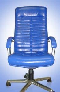 Фото Ремонт офисного кресла