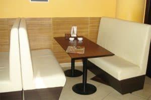 Фото Пример работы в ресторане