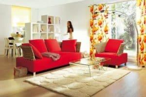 Фото Цвета мебели